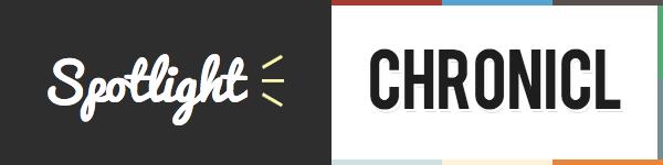 Spotlight + Chronicl for WordPress