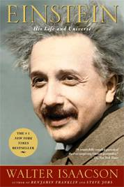 Currently reading: Einstein