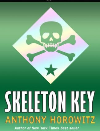 Skeleton Key (Alex Rider Series)