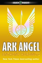 Ark Angel by Alex Rider