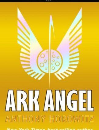 Ark Angel by Alex Rider