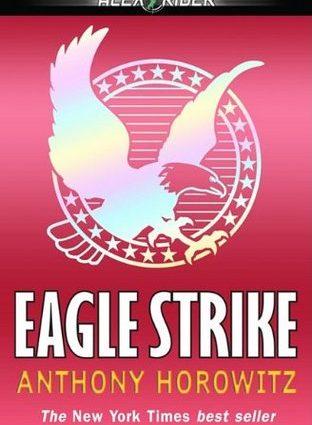 Eagle Strike (Alex Rider series)