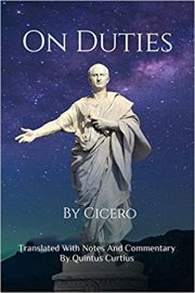 On Duties by Cicero