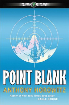 Point Blanc (Alex Rider Series)