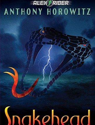 Snakehead (Alex Rider Series)