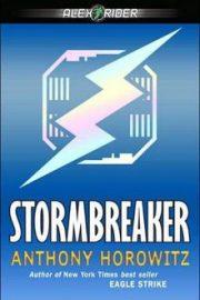 Stormbreaker (Alex Rider Series)